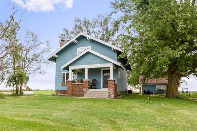 20922 Old Highway 6 Highway, Adel, IA 50003 (MLS #591279) :: Moulton Real Estate Group