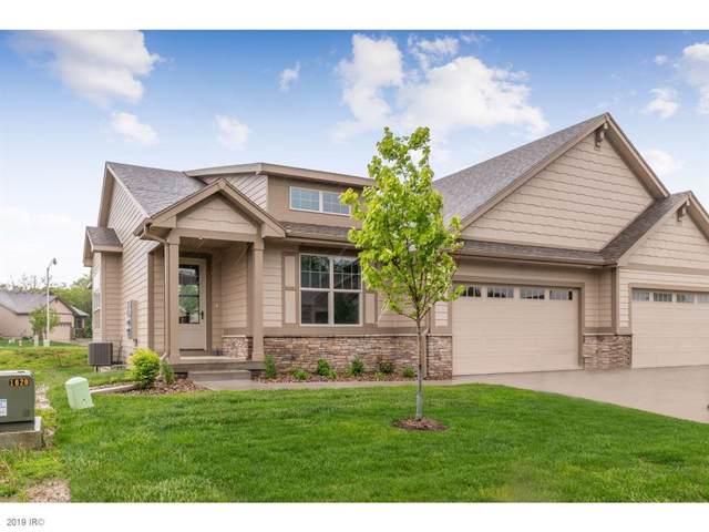 1621 Tournament Club Way, Polk City, IA 50226 (MLS #591300) :: Moulton Real Estate Group