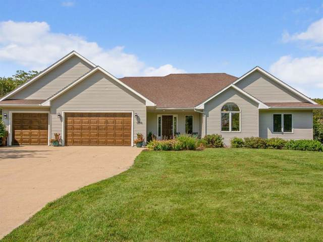 6898 123rd Lane, Indianola, IA 50125 (MLS #591304) :: Better Homes and Gardens Real Estate Innovations