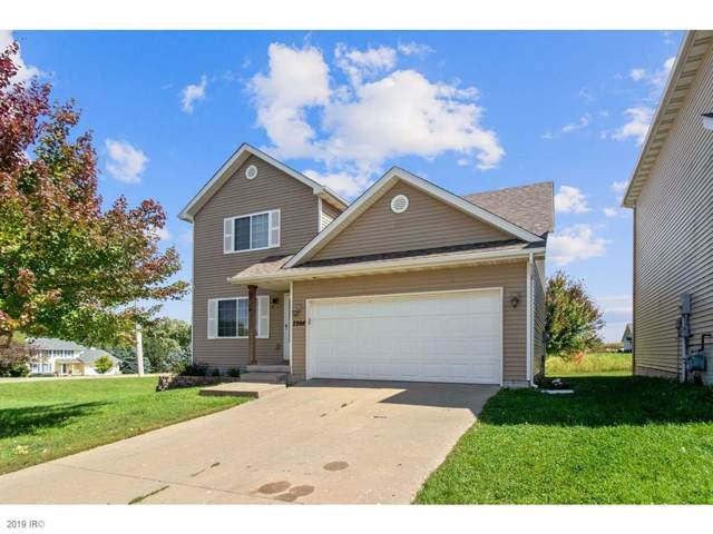 2998 Park Place, Norwalk, IA 50211 (MLS #591335) :: Moulton Real Estate Group