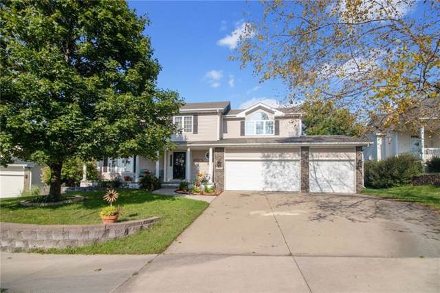 1810 Andrews Drive, Pleasant Hill, IA 50327 (MLS #591377) :: Moulton Real Estate Group