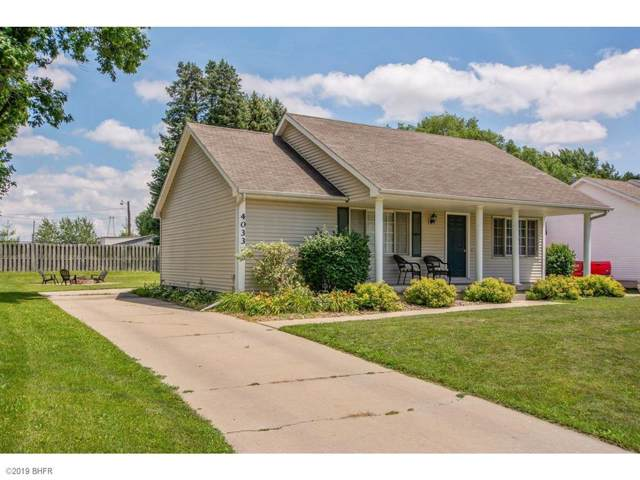 4033 York Street, Des Moines, IA 50313 (MLS #591610) :: EXIT Realty Capital City