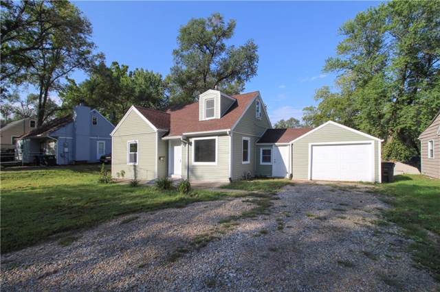 7010 SW 15th Street, Des Moines, IA 50315 (MLS #591622) :: Moulton Real Estate Group