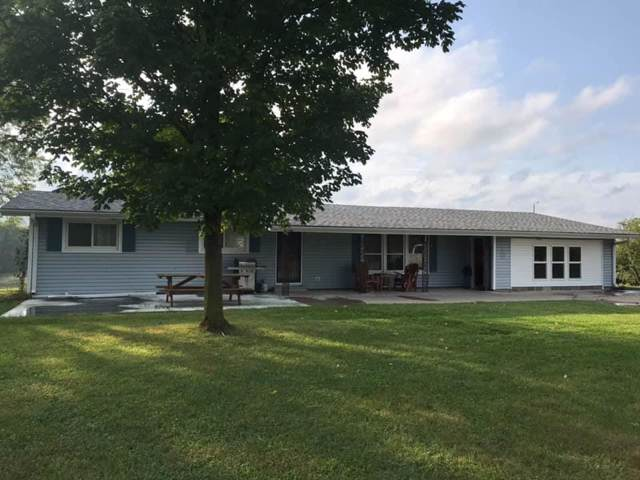 27080 550th Street, Chariton, IA 50049 (MLS #591843) :: Pennie Carroll & Associates