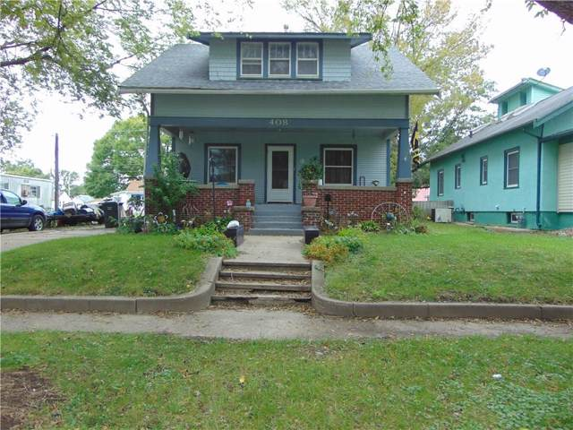 408 Willis Avenue, Perry, IA 50220 (MLS #591913) :: Attain RE