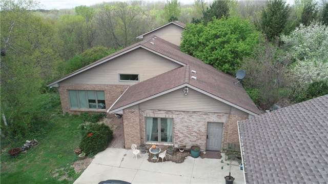9850/10078 Vandalia Drive, Runnells, IA 50237 (MLS #592365) :: Better Homes and Gardens Real Estate Innovations