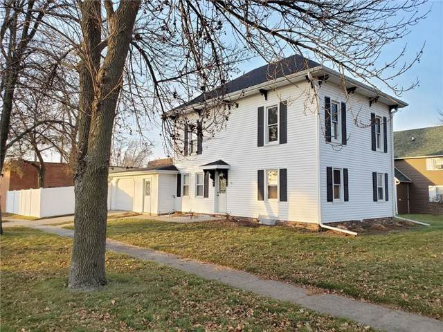 400 Cass Street, Adair, IA 50002 (MLS #592367) :: Pennie Carroll & Associates