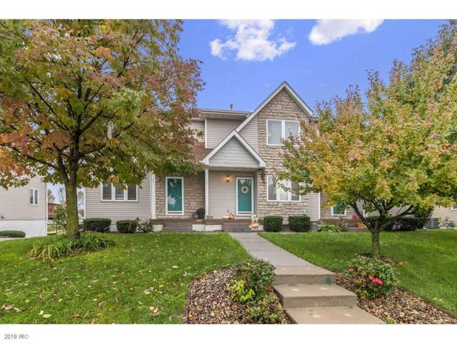 52 Sunrise Drive, Waukee, IA 50263 (MLS #592951) :: Pennie Carroll & Associates