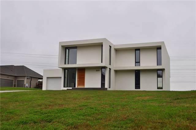 5501 NW 78th Court, Johnston, IA 50131 (MLS #593019) :: Pennie Carroll & Associates