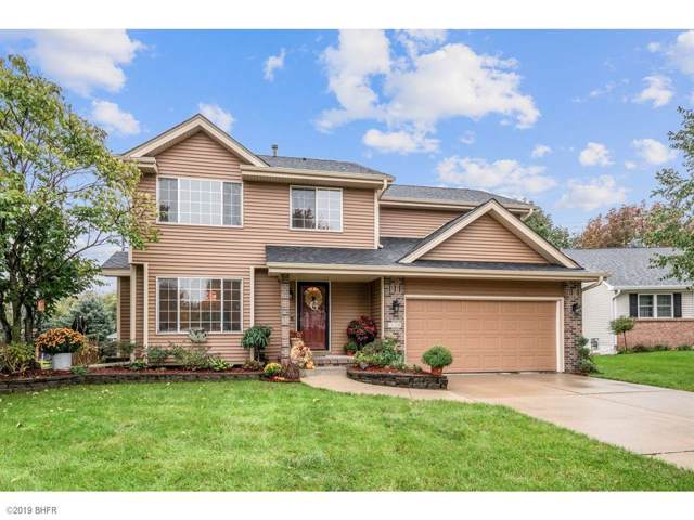 6120 Dakota Drive, West Des Moines, IA 50266 (MLS #593051) :: Attain RE
