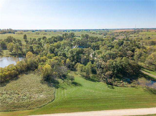 Lot 4 & 4A 133rd Court, Van Meter, IA 50261 (MLS #593069) :: Better Homes and Gardens Real Estate Innovations