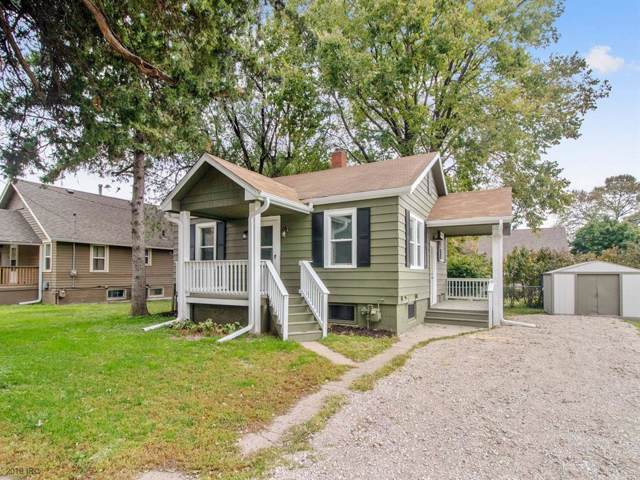 6113 S Union Street, Des Moines, IA 50315 (MLS #593125) :: Better Homes and Gardens Real Estate Innovations
