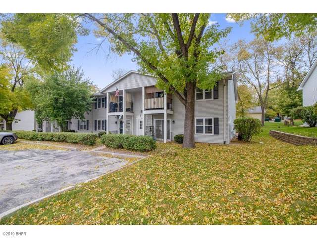 1244 49th Street #2, West Des Moines, IA 50266 (MLS #593209) :: Better Homes and Gardens Real Estate Innovations