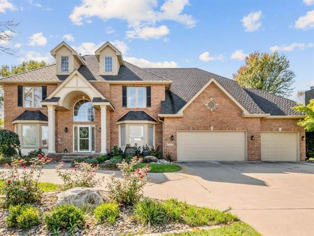 13966 South Shore Drive, Clive, IA 50325 (MLS #593218) :: Better Homes and Gardens Real Estate Innovations