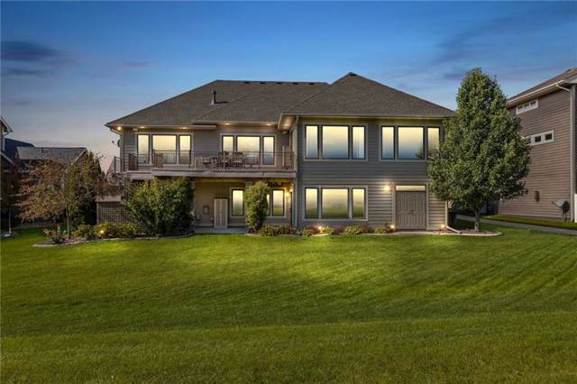4307 NW 164th Street, Clive, IA 50325 (MLS #593226) :: Better Homes and Gardens Real Estate Innovations
