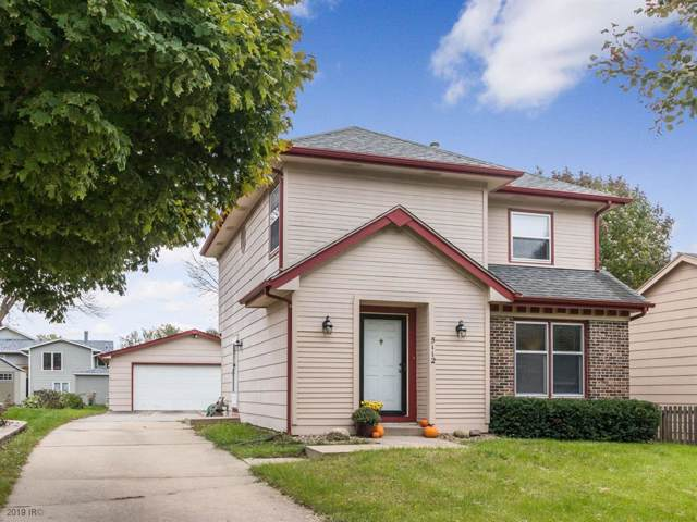 5112 Westwood Drive, West Des Moines, IA 50265 (MLS #593328) :: Better Homes and Gardens Real Estate Innovations