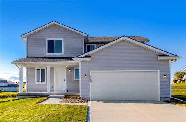 1644 25th Avenue SW, Altoona, IA 50009 (MLS #593352) :: Better Homes and Gardens Real Estate Innovations