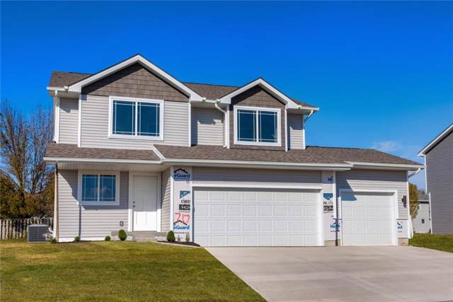 717 17th Street SE, Altoona, IA 50009 (MLS #593374) :: Better Homes and Gardens Real Estate Innovations