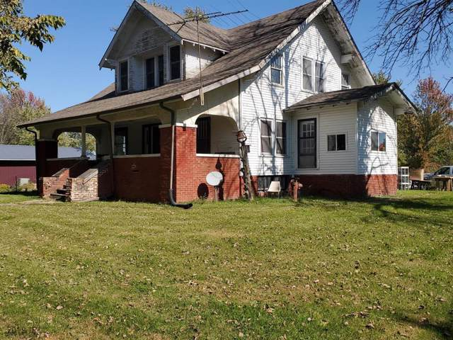 114 Highland Street, Russell, IA 50238 (MLS #593400) :: Pennie Carroll & Associates