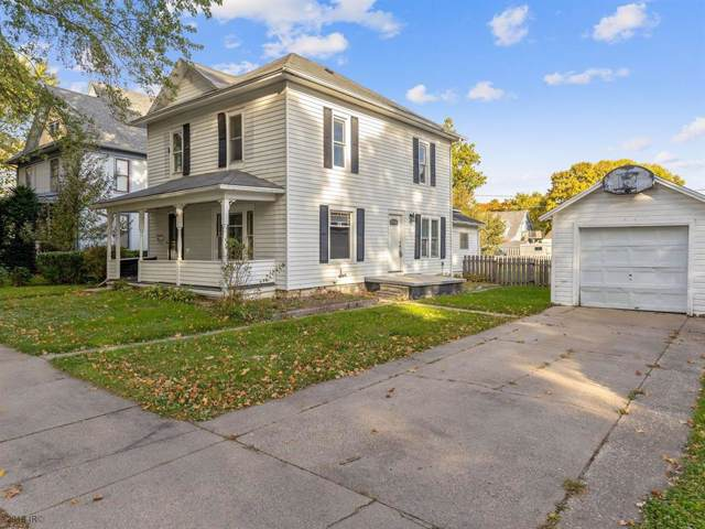 317 W Jefferson Street, Winterset, IA 50273 (MLS #593487) :: Better Homes and Gardens Real Estate Innovations