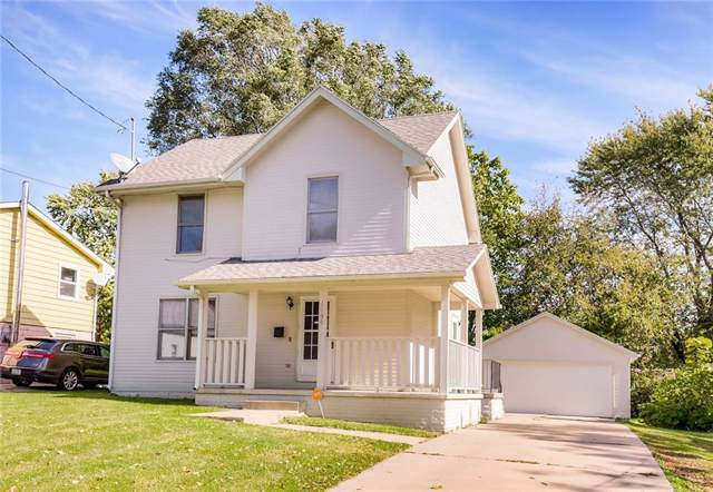 1139 13th Street, Des Moines, IA 50314 (MLS #593529) :: EXIT Realty Capital City