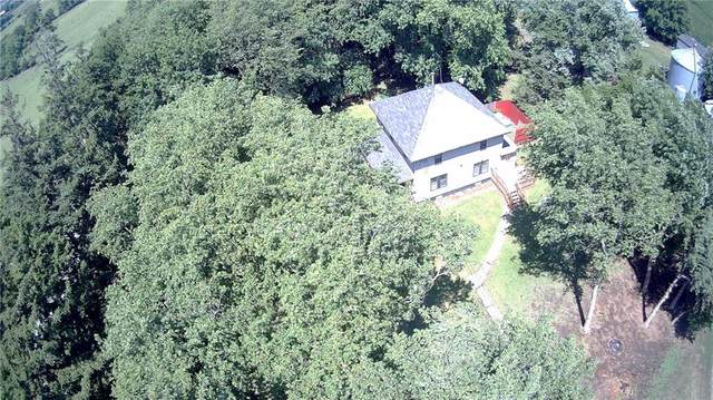 2586 Vinton Avenue, Greenfield, IA 50849 (MLS #593546) :: Better Homes and Gardens Real Estate Innovations