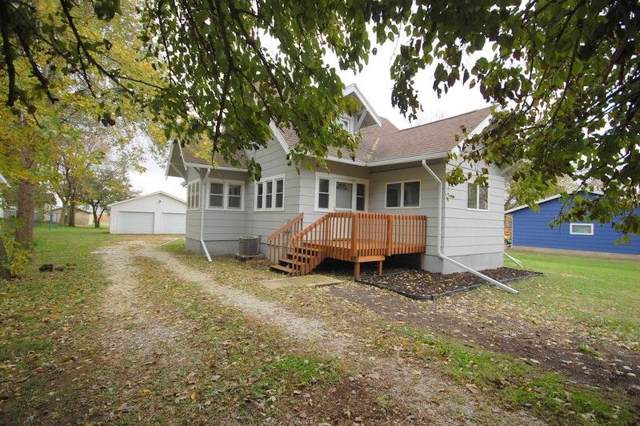 526 E Oak Street, Ogden, IA 50212 (MLS #593615) :: Pennie Carroll & Associates