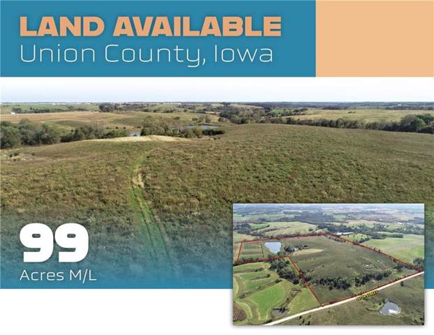 00 167th Street, Thayer, IA 50254 (MLS #593945) :: Better Homes and Gardens Real Estate Innovations