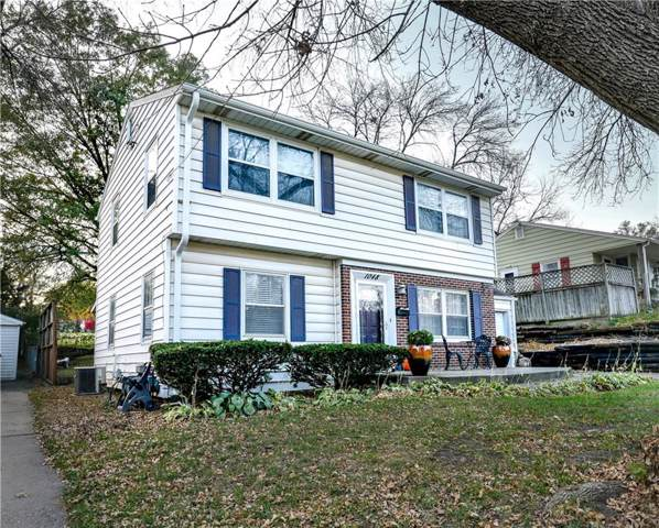 1048 56th Street, Des Moines, IA 50311 (MLS #593994) :: Better Homes and Gardens Real Estate Innovations