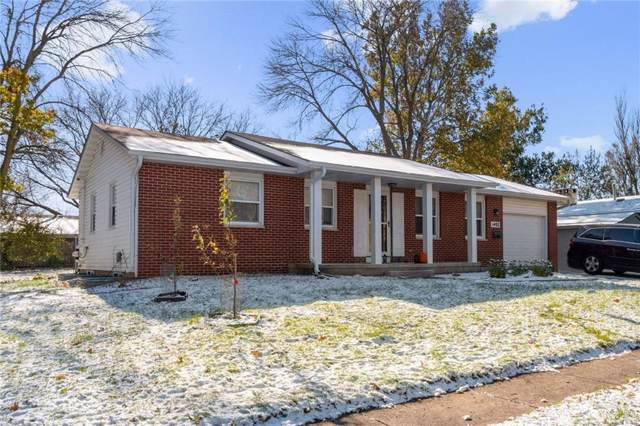 1402 Arthur Drive, Ames, IA 50010 (MLS #594416) :: Moulton Real Estate Group