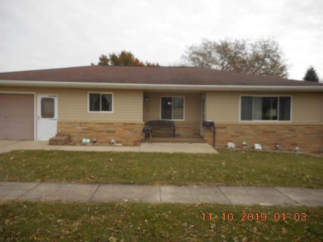 511 7th Avenue, COON RAPIDS, IA 50058 (MLS #594534) :: EXIT Realty Capital City