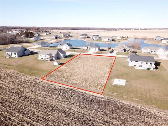 122 Lake Shore Drive, Dallas Center, IA 50063 (MLS #594663) :: Better Homes and Gardens Real Estate Innovations