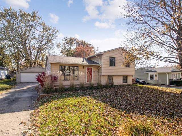 4821 Ash Drive, Pleasant Hill, IA 50327 (MLS #594722) :: Better Homes and Gardens Real Estate Innovations