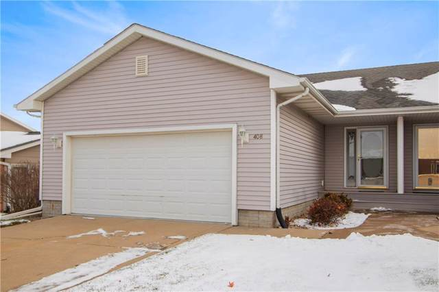 408 S P Street, Indianola, IA 50125 (MLS #594762) :: Better Homes and Gardens Real Estate Innovations