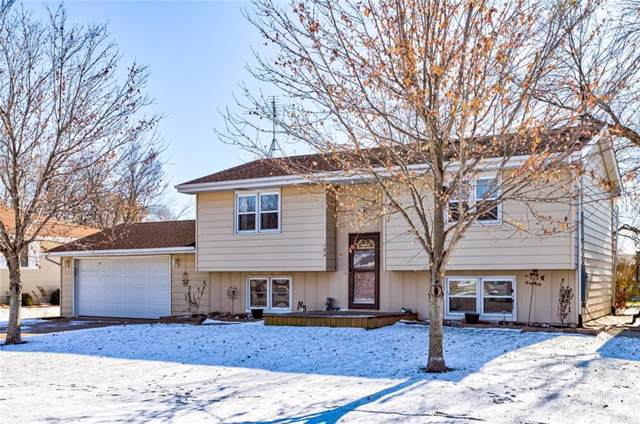 106 E Street SW, Melcher-Dallas, IA 50163 (MLS #594870) :: Better Homes and Gardens Real Estate Innovations