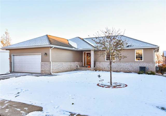2302 Sundown Drive, Ames, IA 50014 (MLS #594888) :: Better Homes and Gardens Real Estate Innovations