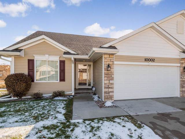 10002 Bayern Lane, Johnston, IA 50131 (MLS #594928) :: Better Homes and Gardens Real Estate Innovations
