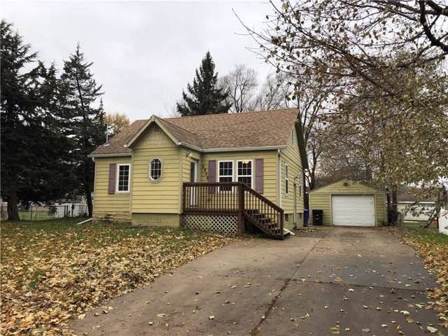 5908 SW 13th Place, Des Moines, IA 50315 (MLS #594981) :: Better Homes and Gardens Real Estate Innovations
