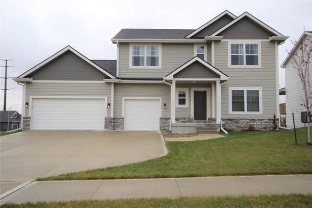 1103 Warrior Run Drive, Norwalk, IA 50211 (MLS #595037) :: Better Homes and Gardens Real Estate Innovations