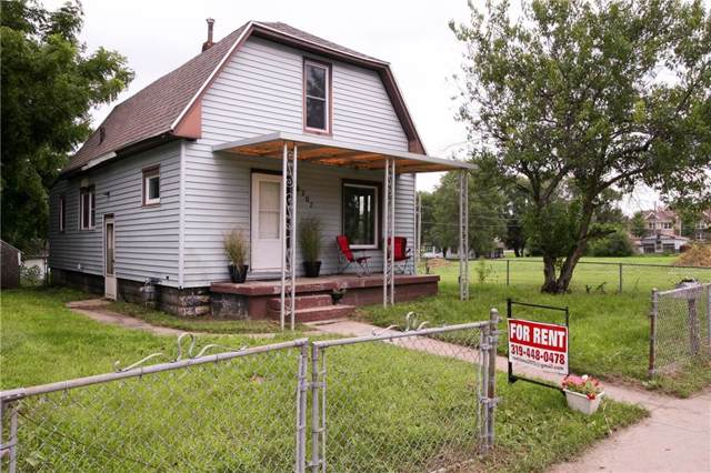 707 Webster Street, Waterloo, IA 50703 (MLS #595278) :: EXIT Realty Capital City