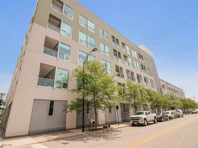 111 10TH Street #317, Des Moines, IA 50309 (MLS #595294) :: EXIT Realty Capital City