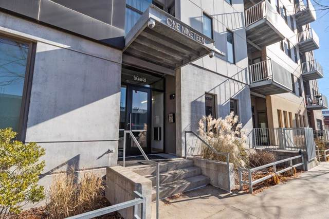 119 4th Street #107, Des Moines, IA 50309 (MLS #595413) :: EXIT Realty Capital City