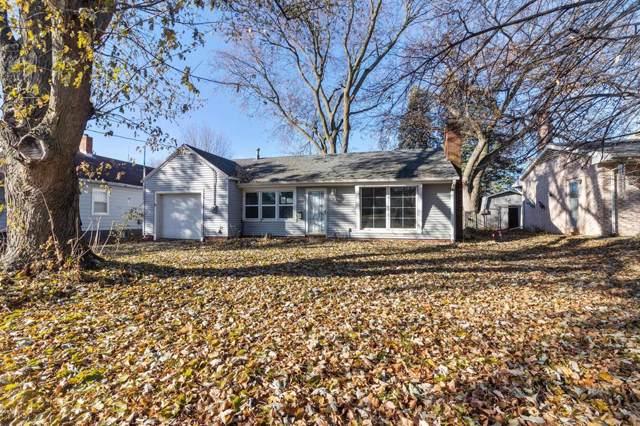 928 12th Street, West Des Moines, IA 50265 (MLS #595429) :: Pennie Carroll & Associates