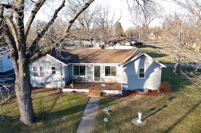 720 E Miller Avenue, Des Moines, IA 50315 (MLS #595482) :: Attain RE