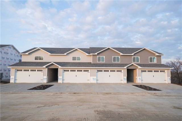 1004 Summerset Place, Indianola, IA 50125 (MLS #595544) :: EXIT Realty Capital City