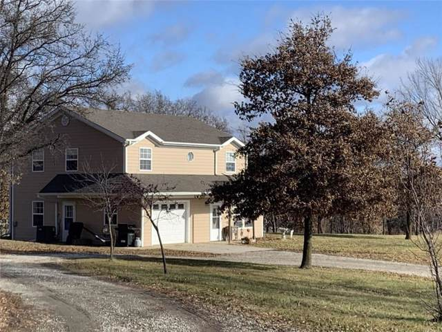 31438 270th Avenue, Davis City, IA 50065 (MLS #595655) :: Pennie Carroll & Associates