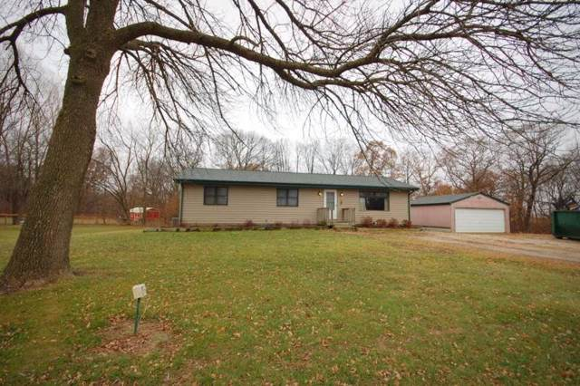 1464 263rd Lane, Madrid, IA 50156 (MLS #595801) :: Better Homes and Gardens Real Estate Innovations