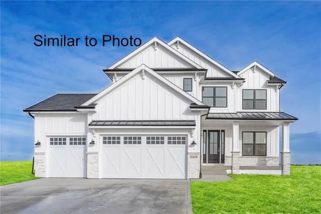 15015 Goldenrod Drive, Urbandale, IA 50323 (MLS #595851) :: Pennie Carroll & Associates