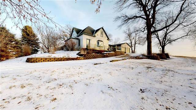 2438 180th Street, Clarion, IA 50525 (MLS #595972) :: Better Homes and Gardens Real Estate Innovations
