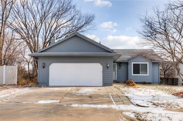 6615 SE 3rd Street, Des Moines, IA 50315 (MLS #596003) :: Better Homes and Gardens Real Estate Innovations